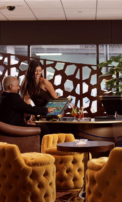 Casino bar jobs london