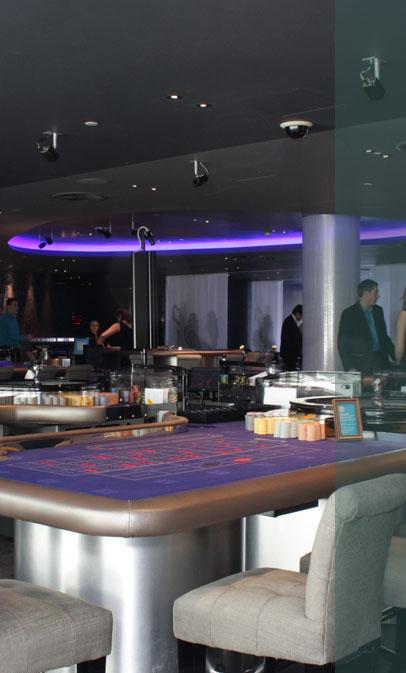 Shaun Doyle Leisure Industry Project Management - Playboy Casino London